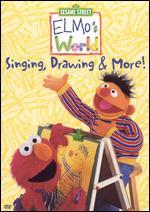 Sesame Street: Elmo's World - Singing, Drawing and More