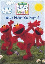 Sesame Street: Elmo's World - What Makes You Happy?