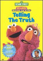 Sesame Street: Kids' Guide to Life - Telling the Truth [2 Discs]