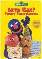 Sesame Street: Let's Eat -