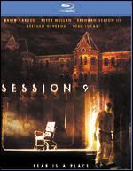 Session 9 [Blu-ray] - Brad Anderson