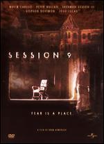 Session 9 - Brad Anderson