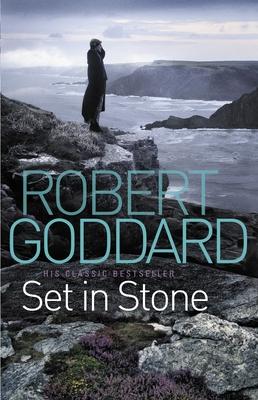 Set In Stone - Goddard, Robert