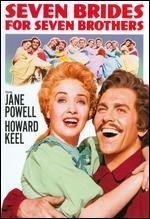 Seven Brides for Seven Brothers [50th Anniversary Edition]