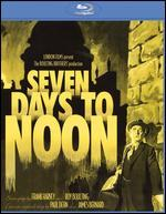 Seven Days to Noon [Blu-ray]