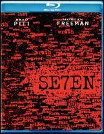 Seven [DigiBook] [Blu-ray]