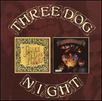 Seven Separate Fools/Around the World with Three Dog Night - Three Dog Night