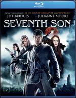 Seventh Son - Sergei Bodrov