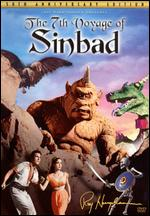 Seventh Voyage of Sinbad [50th Anniversary Edition] - Nathan Juran