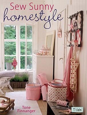 Sew Sunny Homestyle - Finnanger, Tone