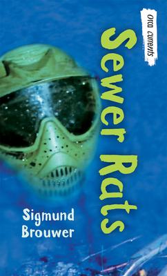 Sewer Rats - Brouwer, Sigmund
