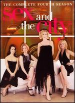 Sex and the City: The Complete Fourth Season [3 Discs]