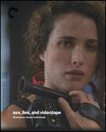 Sex, Lies, and Videotape [Criterion Collection] [Blu-ray] - Steven Soderbergh