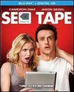 Sex Tape [Includes Digital Copy] [UltraViolet] [Blu-ray] - Jake Kasdan
