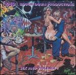 Sex & Violence [LP]