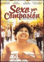 Sexo Por Compasion - Laura Mañà