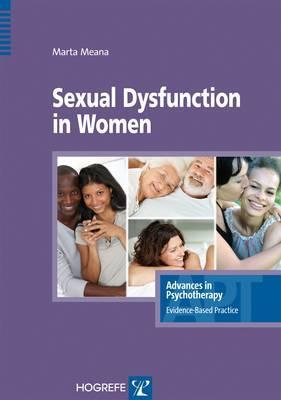 Sexual Dysfunction in Women - Meana, Marta