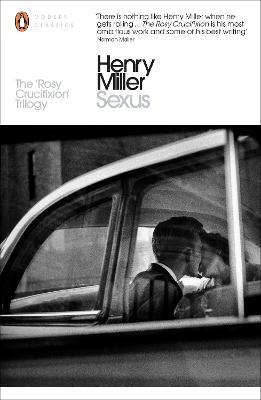 Sexus - Miller, Henry