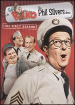 Sgt. Bilko/The Phil Silvers Show: The First Season [5 Discs]