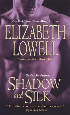 Shadow and Silk - Maxwell, Ann