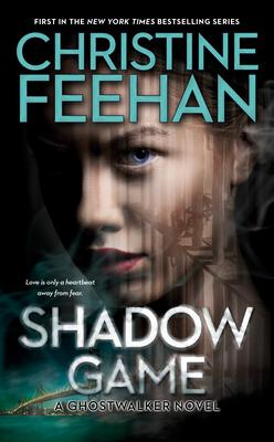 Shadow Game - Feehan, Christine