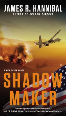 Shadow Maker - Hannibal, James R