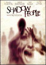 Shadow People - Matthew Arnold