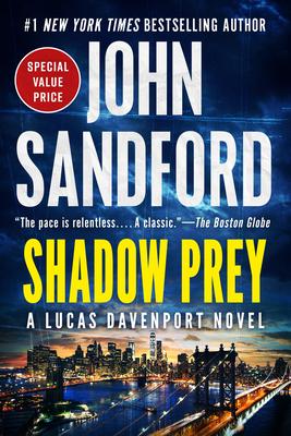 Shadow Prey - Sandford, John