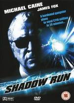 Shadow Run - Geoffrey Reeve