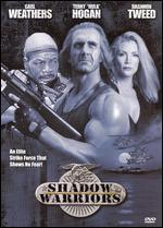 Shadow Warriors II: Assault on Devil's Island