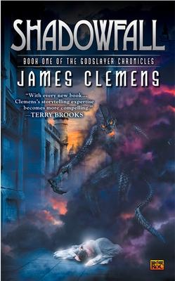 Shadowfall - Clemens, James