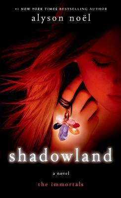Shadowland - Noel, Alyson
