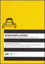 Shadowplayers: Factory Players and Manchester Post-Punk 1978-1981