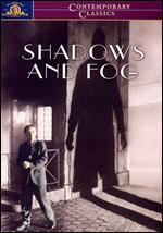 Shadows and Fog - Woody Allen