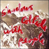 Shadows Collide with People - John Frusciante