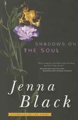 Shadows on the Soul - Black, Jenna