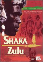Shaka Zulu: Volume 1
