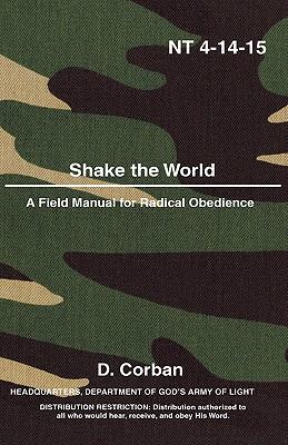 Shake the World - Corban, D