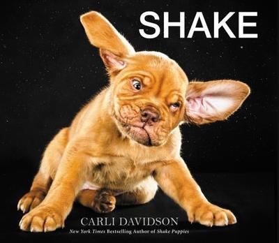 Shake - Davidson, Carli