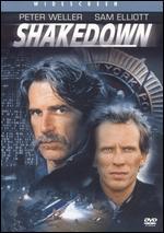 Shakedown - James Glickenhaus