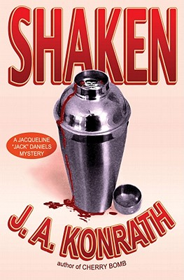 Shaken - Konrath, J A
