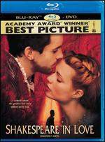 Shakespeare in Love [Blu-ray/DVD]
