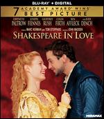 Shakespeare in Love [Blu-ray] - John Madden