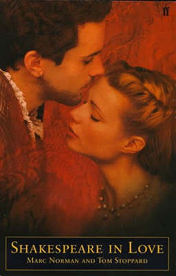 Shakespeare in Love - Norman, Marc, and Stoppard, Tom