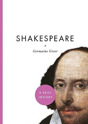 Shakespeare - Greer, Germaine