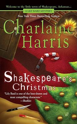 Shakespeare's Christmas - Harris, Charlaine