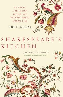 Shakespeare's Kitchen: Stories - Segal, Lore