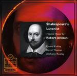 Shakespeare's Lutenist