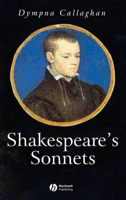 Shakespeares Sonnets - Callaghan, Dympna