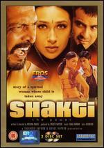 Shakti [2 Discs]